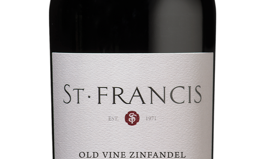 2018 Old Vines Zinfandel, Giovanetti Vineyard, Russian River Valley
