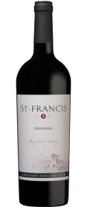 Zinfandel, Dry Creek