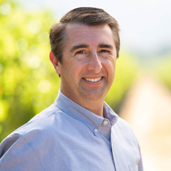 Robert Aldridge - CFO & COO of St. Francis Winery & Vineyards