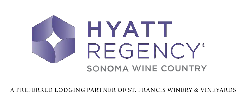 Hyatt Regency Sonoma Wine Country logo