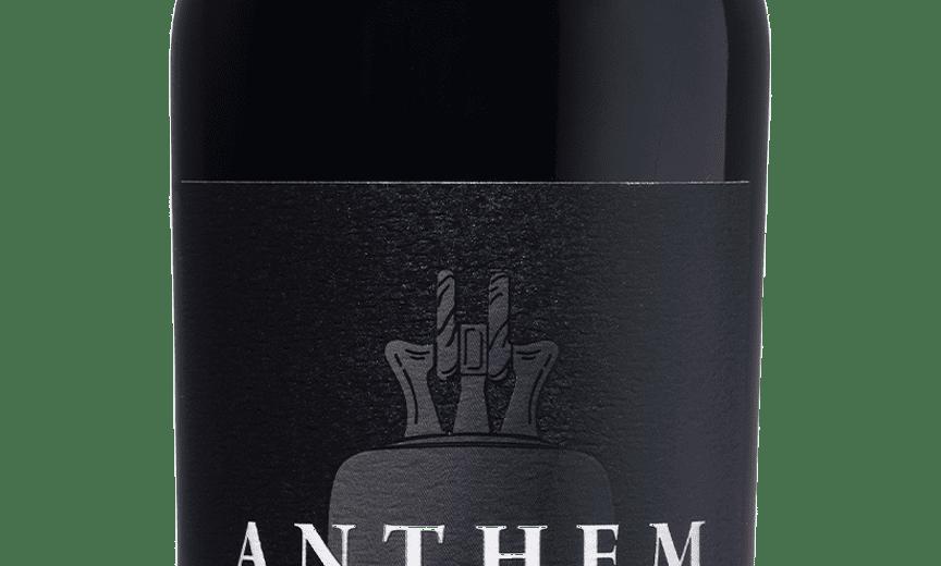 "2018 ""Anthem"" Meritage, Sonoma County"