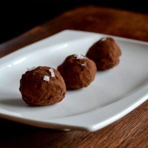 Armagnac Truffles