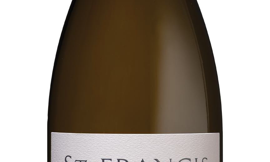 2020 Estate Cuvée Blanc, Wild Oak Vineyard, Sonoma Valley