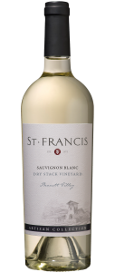 Sauv Blanc, Dry Creek