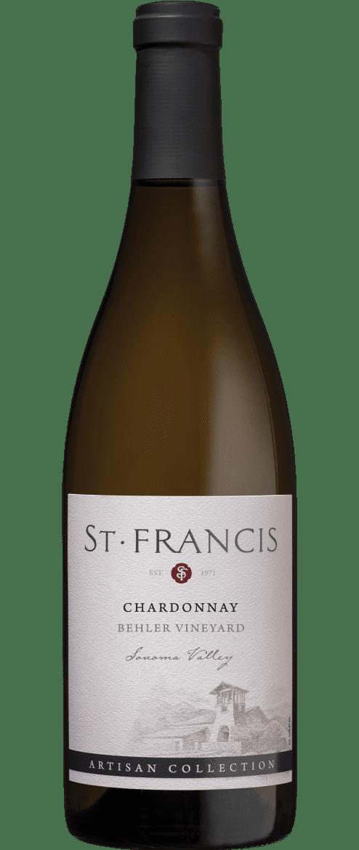 Chardonnay, Behler Vineyard