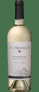Sauvignon Blanc, Uboldi Vineyard