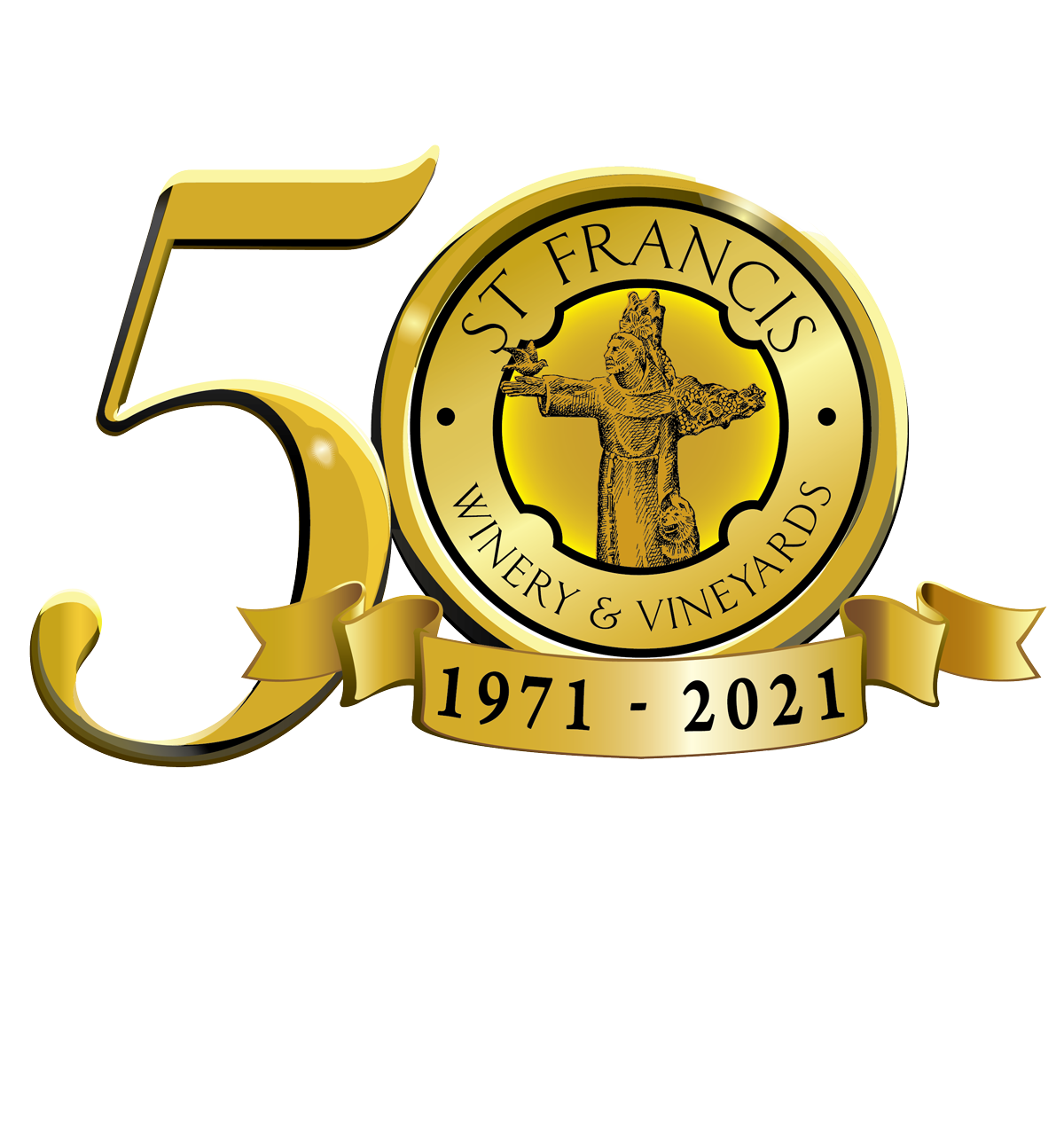 50-year legacy to share