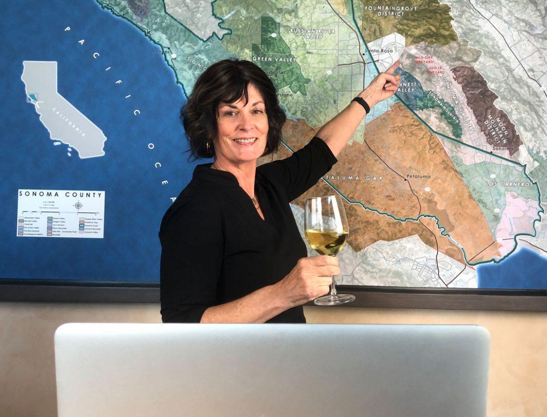 Wine educators