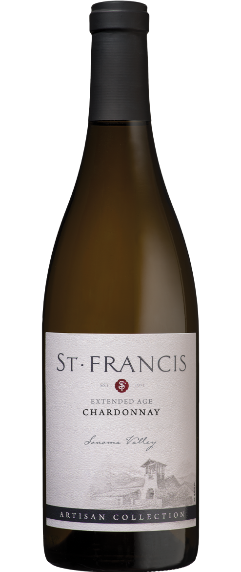 Extended Age Chardonnay, Sonoma Valley