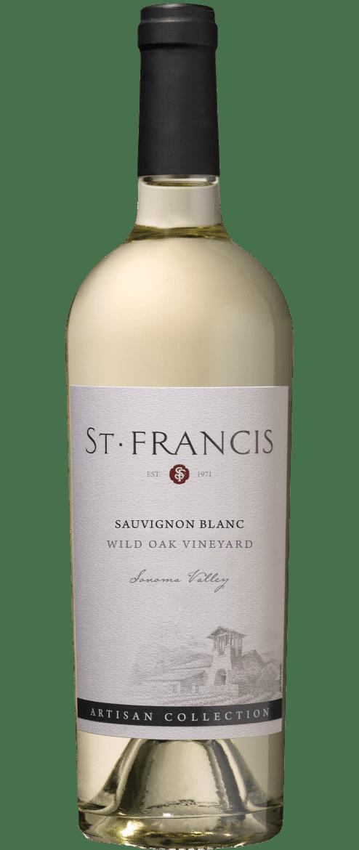 Sauvignon Blanc, Wild Oak Vineyard, Sonoma Valley