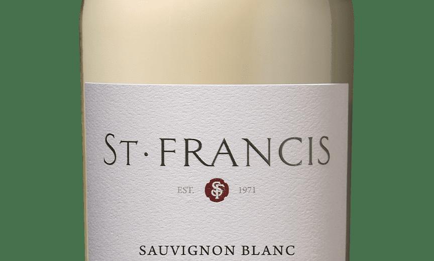 2020 Sauvignon Blanc, Wild Oak Vineyard, Sonoma Valley